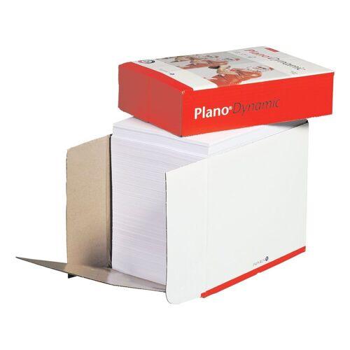 Plano Öko-Box Multifunktionales Druckerpapier »Dynamic«, weiß