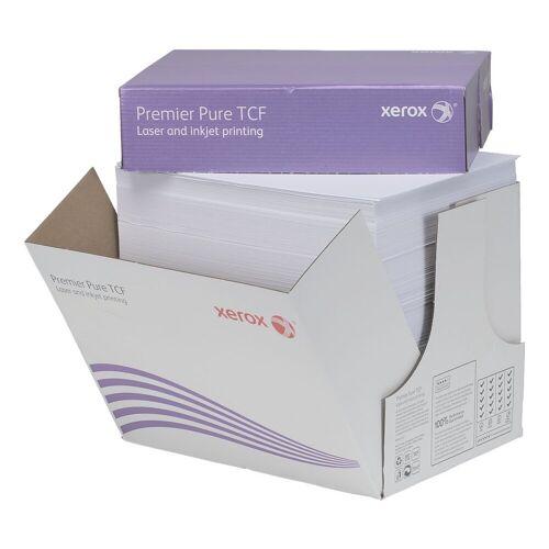 Xerox Öko-Box Multifunktionales Druckerpapier »Premier Pure TCF«, weiß