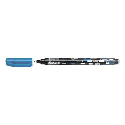 Pelikan Tintenfineliner »Inky«, blau