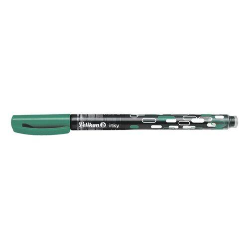 Pelikan Tintenfineliner »Inky«, grün