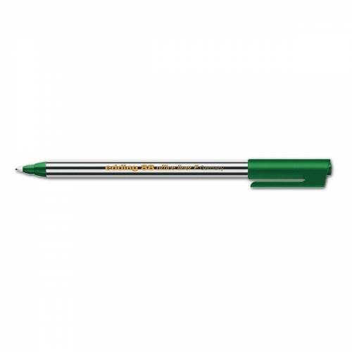 EDDING Fineliner »88-F«, grün
