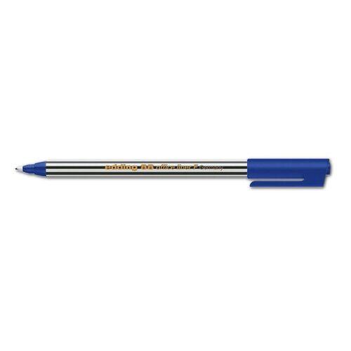EDDING Fineliner »88-F«, blau