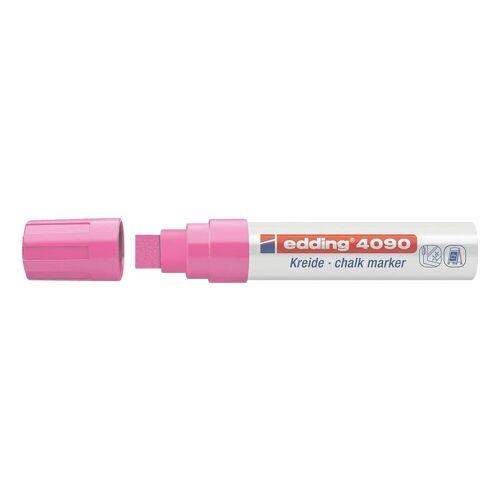 EDDING Kreidemarker »4090«, pink