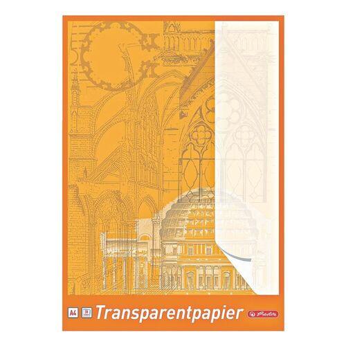 Transparentpapier, transparent