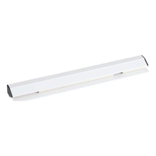 FRANKEN Papierklemmschiene 31 cm »PKS31«, grau