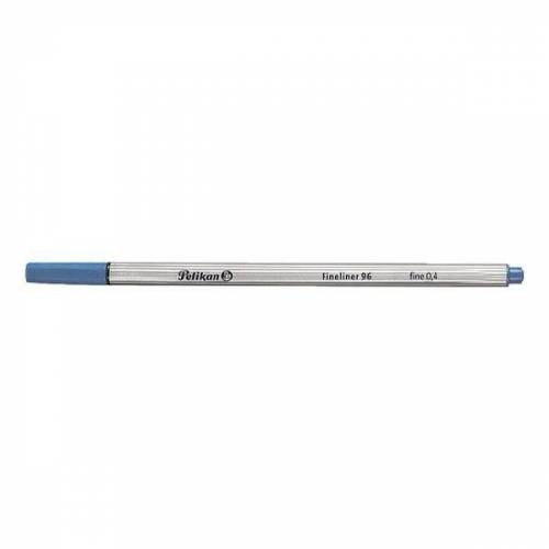 Pelikan Fineliner »96«, blau