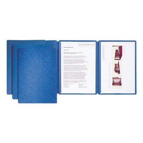 PAGNA Präsentationsmappe »Sprint«, dunkelblau