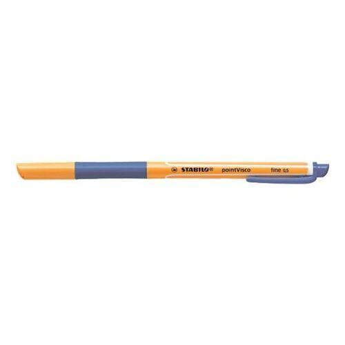 STABILO Tintenroller »point Visco«, blau