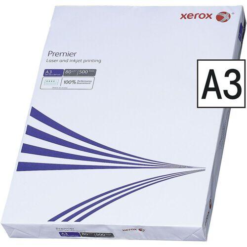 Xerox Multifunktionales Druckerpapier »Premier«, weiß
