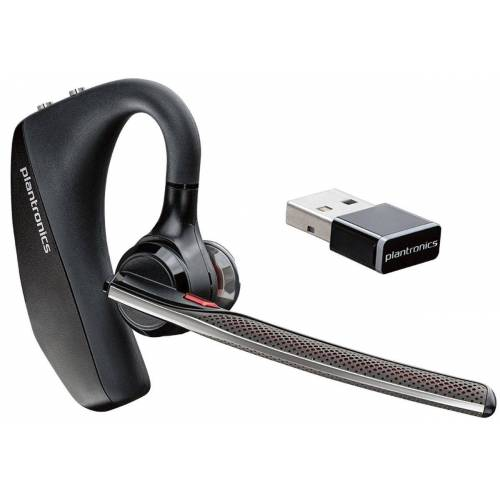 Plantronics »Voyager 5200 UC« PC-Headset