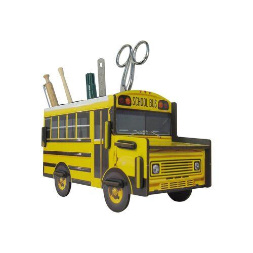 WERKHAUS® Stiftebox School Bus