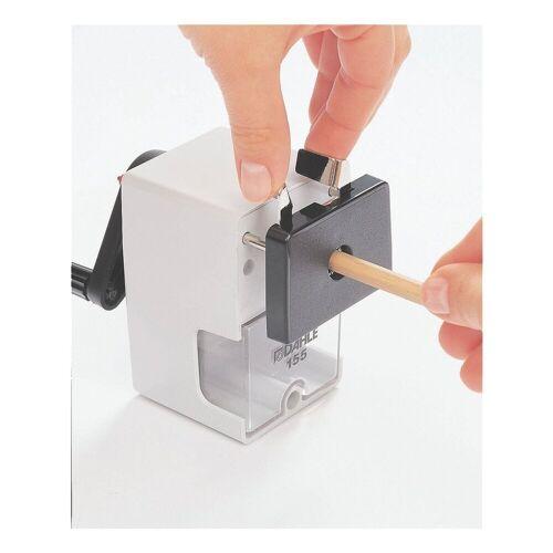 DAHLE Anspitzer »155«, für Stift-Ø bis 12 mm, mit verstellbarer Spitzenform