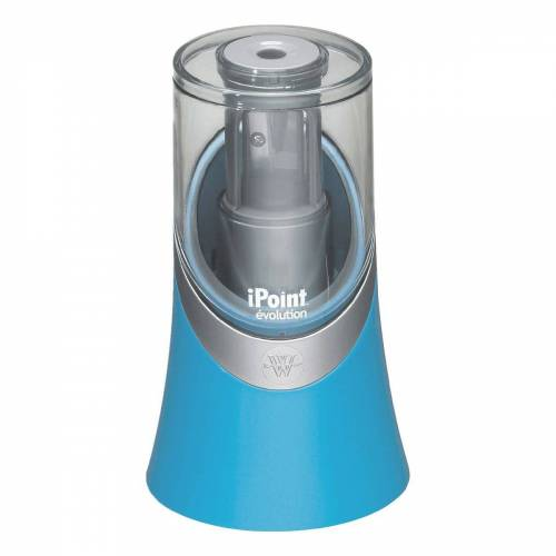 WESTCOTT Anspitzer »iPoint Evolution«, blau