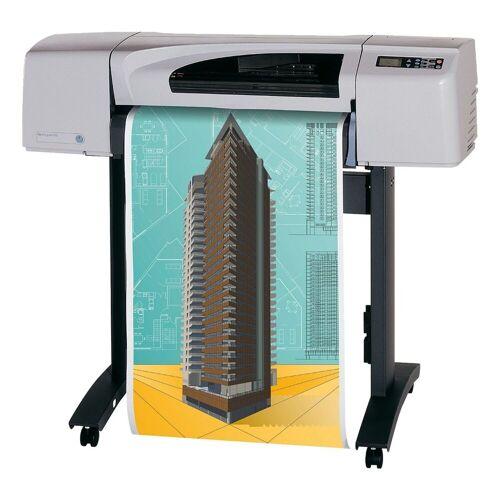 POWERJET Inkjet-Fotoplotterpapier gänzend 190 g/m² 914 mm x 30 m, weiß