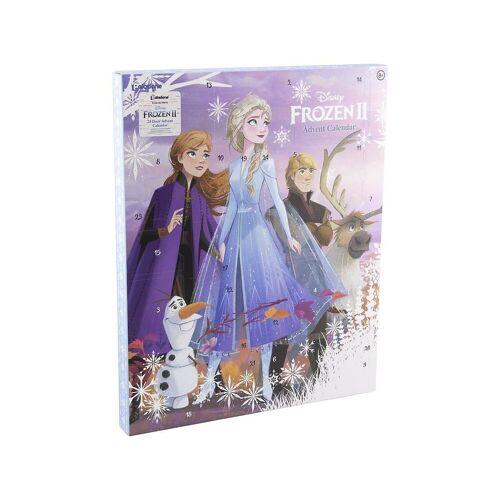 Paladone Spiel, »Frozen 2 Adventskalender mit 24 Türen«