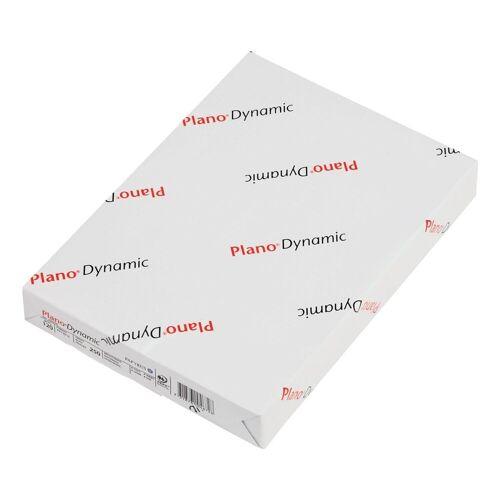 Plano Multifunktionales Druckerpapier »Dynamic«, weiß