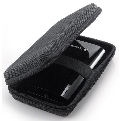 EXPONENT Aufbewahrungsbox »56034 Hard Case für externe Festplatte«