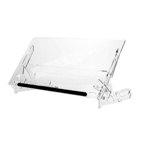 ERGONOMIC CAFE »RGOECGFL Go Flex large« Laptop-Ständer