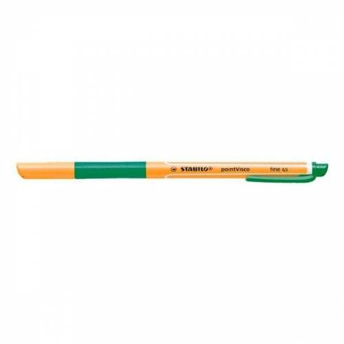 STABILO Tintenroller »point Visco«, grün