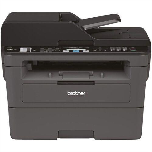 Brother MFC-L2710DN schwarz Multifunktionsdrucker