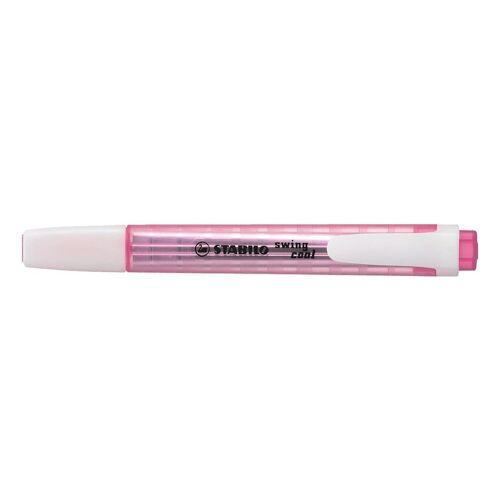 STABILO Textmarker »swing cool«, rosa