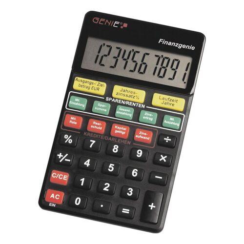 GENIE Taschenrechner »Finanz«