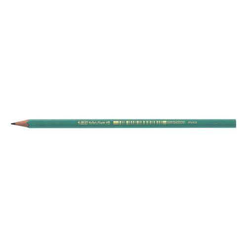 BIC Bleistift »Ecolutions Evolution 650«, zu 57% aus recyceltem Material