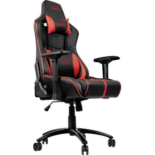 Speedlink Gaming-Stuhl »ARIAC Gaming Stuhl Premium schwarz-rot«