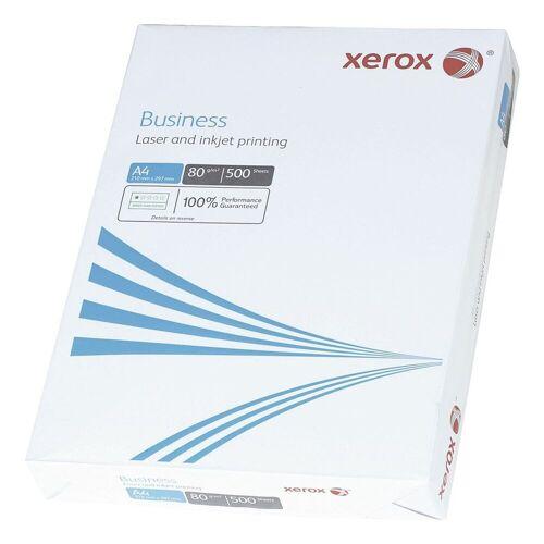 Xerox Druckerpapier »Business«, Format DIN A4, 80 g/m²