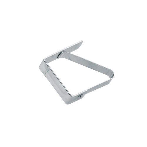 GEFU Tischklammer »Tischtuchklammern FERMO«, , Tischplatten bis 3 cm, (4, 4-St)