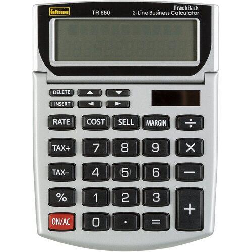 Idena Taschenrechner »Tischrechner TR 650, 12-stellig«