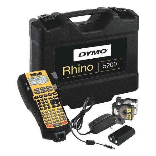 Dymo Beschriftungsgerät »Rhino 5200«