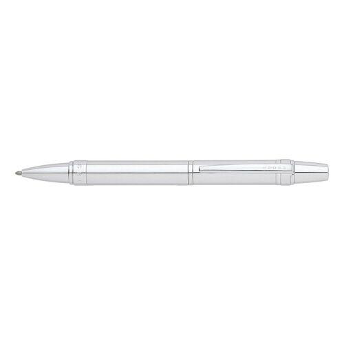 CROSS Kugelschreiber »Nile Pure Chrome«, in edler Geschenkbox