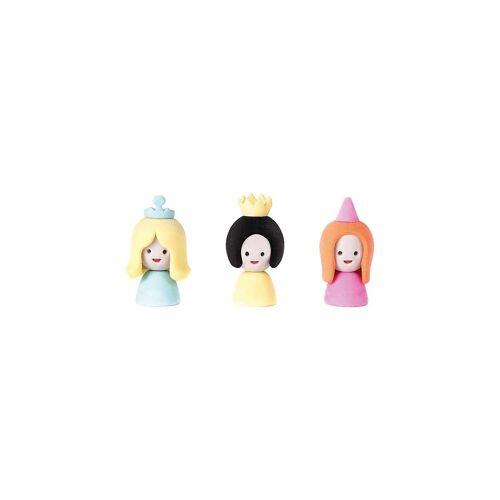 MAGS Radiergummi »Radiergummi Prinzessinen, 3 Stück«