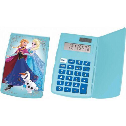 Lexibook® Kindercomputer »Disney Die Eiskönigin Taschenrechner«