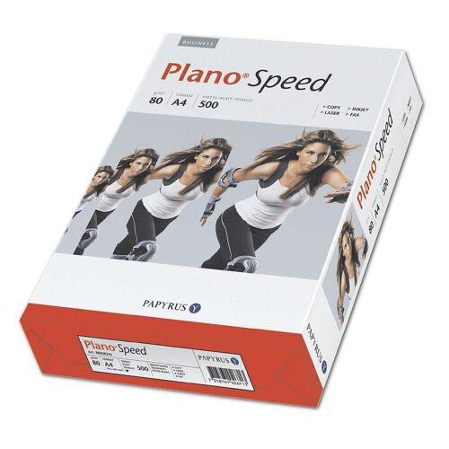 Plano Druckerpapier »Speed«, Format DIN A4, 80 g/m²