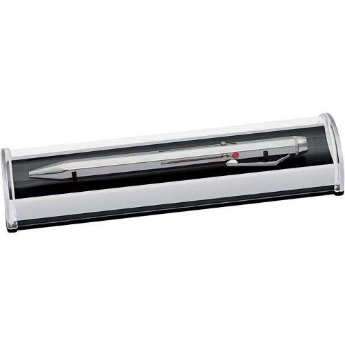 WEDO Kugelschreiber »Vierfarbkugelschreiber mit Schiebemechanik«