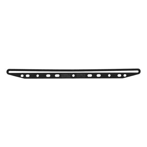 Top-Print® Abheftstreifen »M-Clip«, ideal für Zeitschriften, schwarz