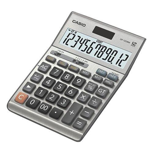 Casio Taschenrechner »DF-120BM«