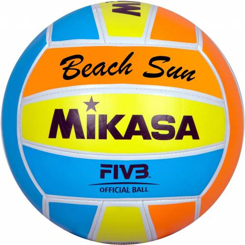 Mikasa Beachvolleyball »Beach Sun«