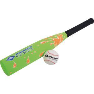Schildkröt Funsports Schildkröt-Funsports Neopren Baseball Set, grün