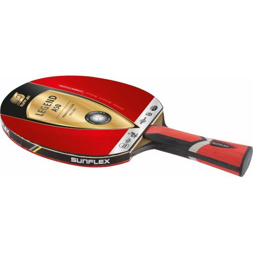 Sunflex Tischtennisschläger »LEGEND A50«