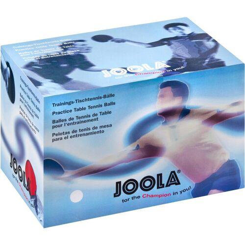 Joola Tischtennisball »Training 40+ 120er Karton« (Packung)