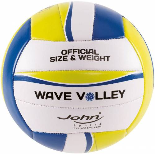 JOHN Volleyball »Volleyball Wave Gr. 4«