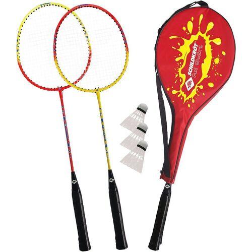 Schildkröt Badmintonschläger »Federball Set 2-Player«