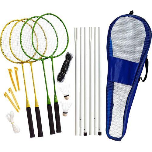 Best Sporting Badmintonschläger »Badminton Komplett-Set«