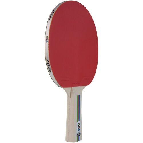 Stiga Tischtennisschläger »Pop Speeder«, rot