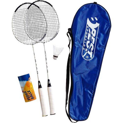Best Sporting Badmintonschläger »Badminton-Set 200 XT«