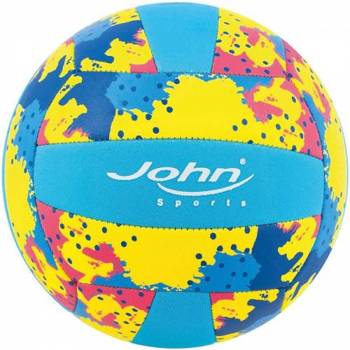 JOHN Volleyball »Volleyball Neopren Gr. 5«
