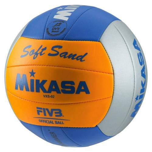 Mikasa Volleyball »Volleyball Soft VXS«